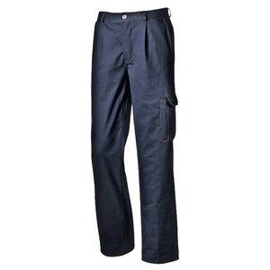 Kelnės Symbol, mėlyna, 50, Sir Safety System