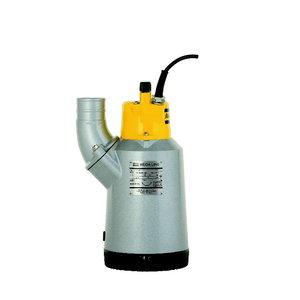 Drainage submersible pump D30L, three phase, Atlas Copco