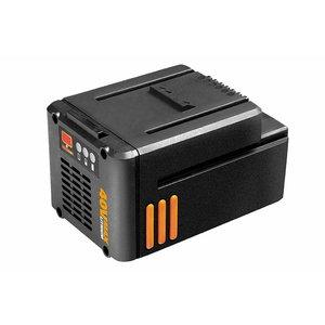 Battery pack Li-ion 40V / 2,0Ah, Worx