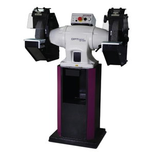 Double grinding machine OPTIgrind GZ40D, Optimum