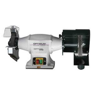 Šlifavimo staklės OPTIgrind GZ 20 C 400V, Optimum