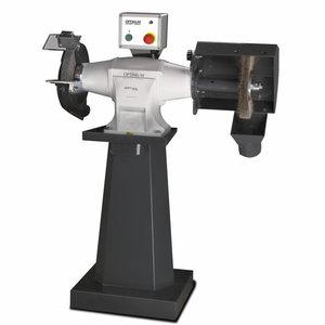 Bench grinder OPTIgrind GZ 25 CD 400V, Optimum