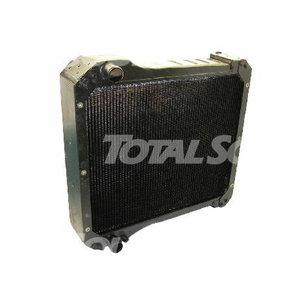 Radiatorius aušinimo sistemos, TVH Parts