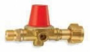 Konts.rõhu regulaator W21,8x1,1/4´´-R3/8´´ 3.0957E-le, Rothenberger