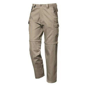 Trousers 2in1 Reporter, beige M, Sir Safety System