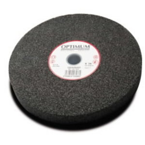 Diskas galąst 250x30x25 K60, Optimum