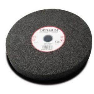 Diskas galąst 300x35x30 K80, Optimum