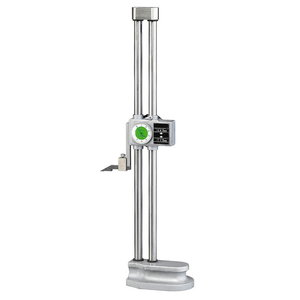 Double column digital height gauge 300x0,01mm, Bernardo