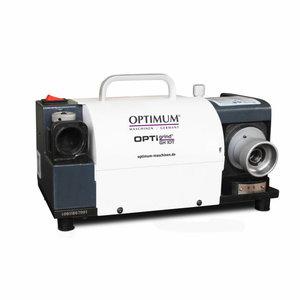 Grąžtų galandimo staklės OPTIgrind GH 10 T, Optimum