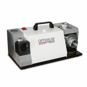 Puuriteritusmasin OPTIgrind GH 15 T, Optimum