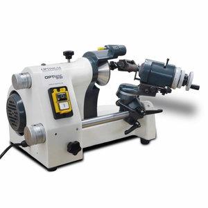 Puuriteritusmasin OPTIgrind GH 20 T, Optimum