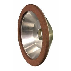 Grinding wheel Diamond K100x51x20, Optimum