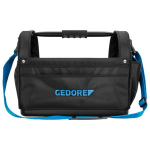 Tool Bag empty, Gedore
