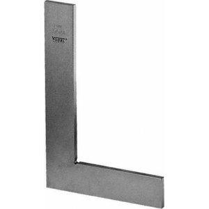 Precision Workshop Square DIN 875 GG II Inox 1000x500 flat, Vögel