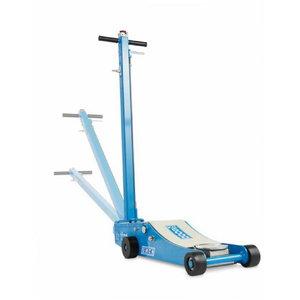 Air-hydraulic trolley jack 5T 10 bar, OMCN