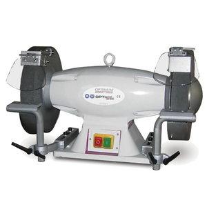 Bench grinder OPTIgrind SM 300 400V, Optimum