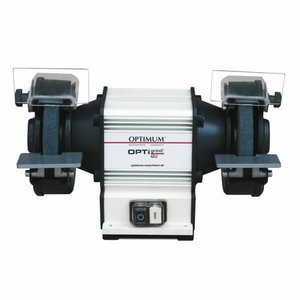 Elektrinis galąstuvas OPTIgrind GU 15 230V, Optimum