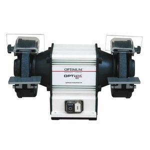 Bench grinder OPTIgrind GU 15 230V, Optimum