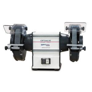 Lauakäi OPTIgrind GU 20 400V, Optimum