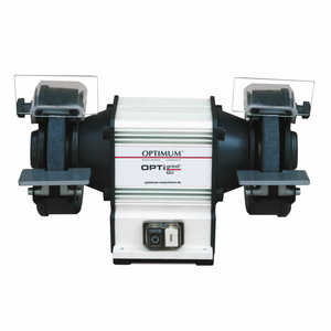 Lauakäi OPTIgrind GU 25 400V, Optimum