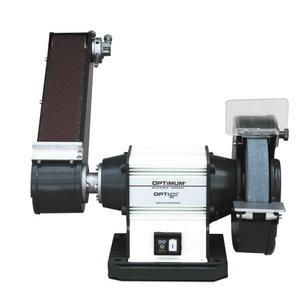 Universal grinding machine OPTIgrind GU 20S, Optimum