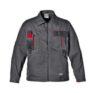 Jacket Harrison grey, 50, Sir Safety System