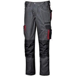 Kelnės Harrison, pilka, 48, Sir Safety System