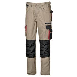 Kelnės Harrison, chaki, 58, Sir Safety System