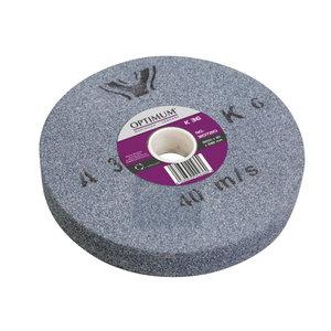 Slīpēšanas disks 300x50/75mm P80, Optimum