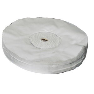 Polishing disc soft Ø 250 x 25 Ø20 mm, Optimum