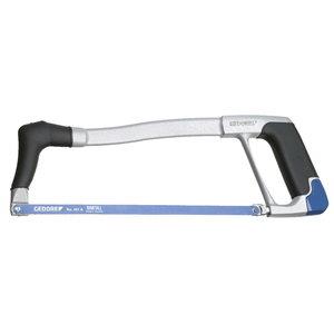 Hacksaw incl.- bi-metal blade