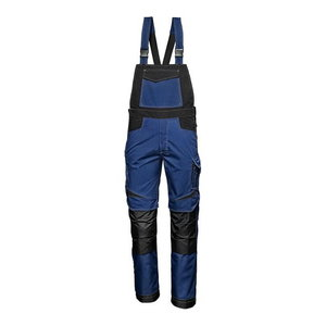 Traksipüksid Industrial, sinine/must M, Sir Safety System