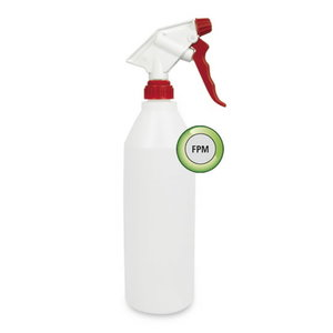 Smidzinātājs 1,1 L, balts, Mesto