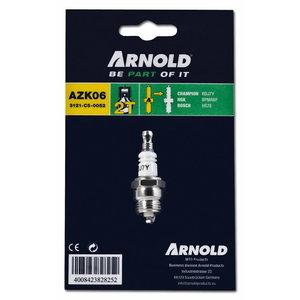 Küünal 2 taktilise mootoritele RDJ7Y, Arnold