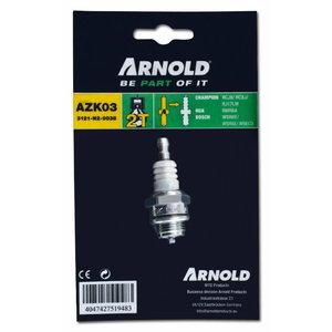 Spark plug ZK3, Arnold