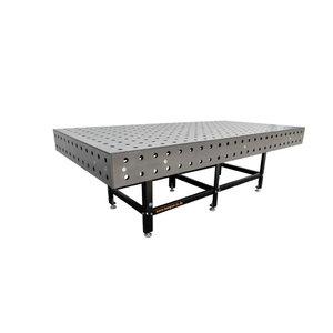 Keevituslaud SSTW 80/35M, mat.roostevaba teras1.4301, TEMPUS Holding GmbH