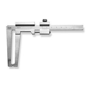 Caliper for brake disc 313 60/75/ 1/10, Scala