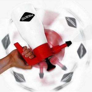 Pressure sprayer UNIVERSAL PLUS 360, Mesto