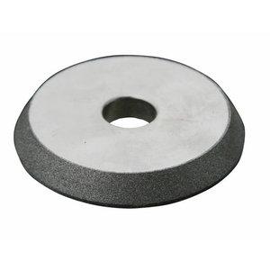 Grinding wheel for OPTIgrind GQ-D13, Optimum