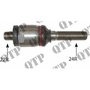Ball joint, AL60161, AL80542, Quality Tractor Parts Ltd