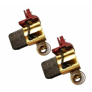 Süsiharjad hoidjadega 230V WEBA 17-125 Q, Metabo