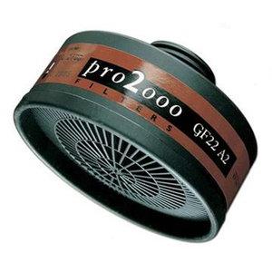 Gaasifilter Scott Pro2000 GF22 A2