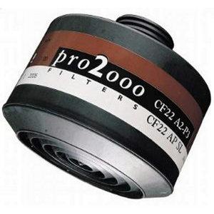Gas filter Pro2000 A2P3 for SCOTT fullmask 5042670