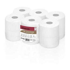 Toilet paper  Prestige, 2- ply, 120 m, Wepa