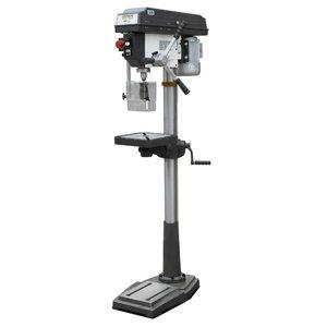 Drilling machine OPTIdrill DQ 25, Optimum