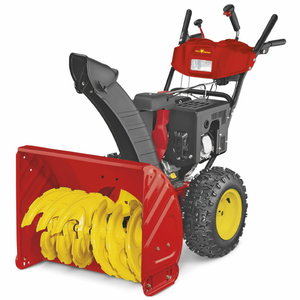 Snowthrower Ambition SF 76 E, Wolf Garten