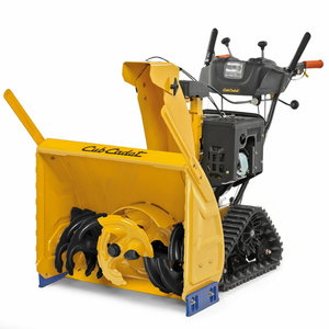 snow thrower  730 HD TDE, Cub Cadet