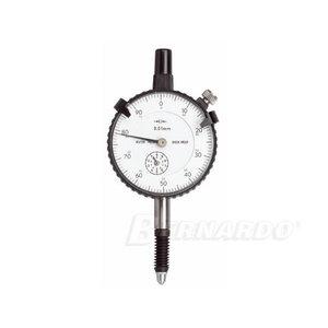 Indikators 10x0,01mm DIN 878, Bernardo