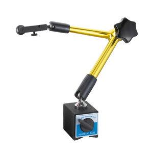 Mechanical universal magnetic base, Bernardo