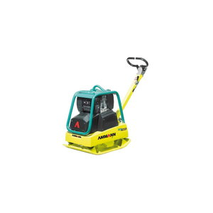Vibroplaat APR3020, 228kg, HATZ, reverese, E-start, Ammann